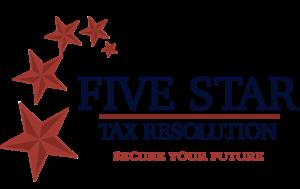 Five Star Tax Resolution